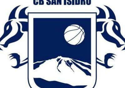 CB San Isidro
