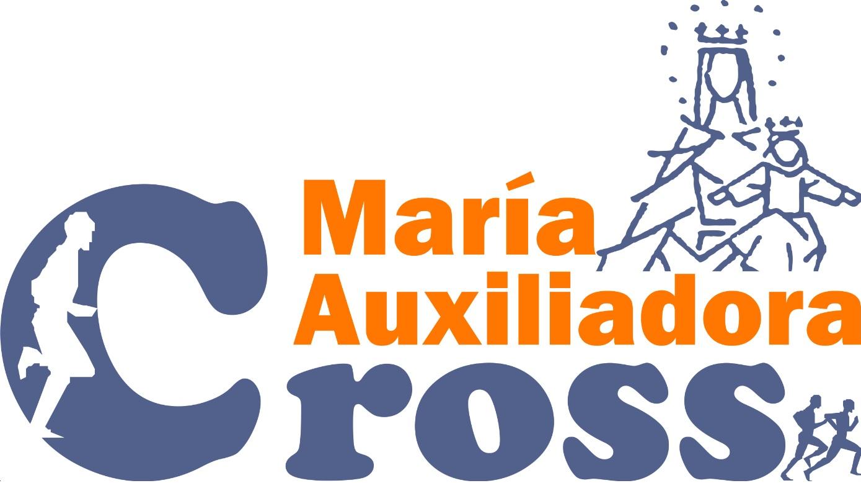 Cross María Auxiliadora