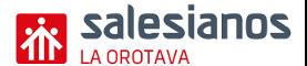 Salesianos La Orotava | Página oficial