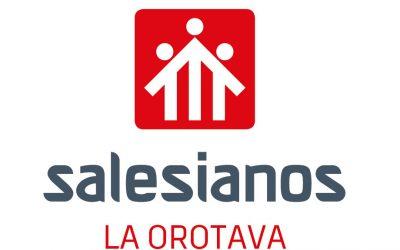 ¿Quieres trabajar en Salesianos La Orotava?