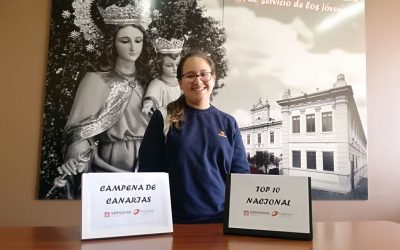 Éxitos de nuestros alumnos en diversos concursos