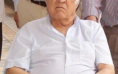 Don Guillermo Navarro González,