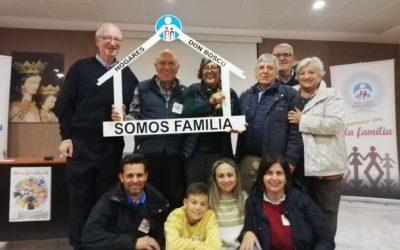 ENCUENTRO NACIONAL DE HOGARES DON BOSCO