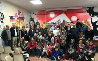 Hogares Don Bosco celebra la Navidad